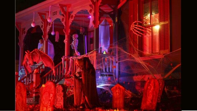 halloweenparty