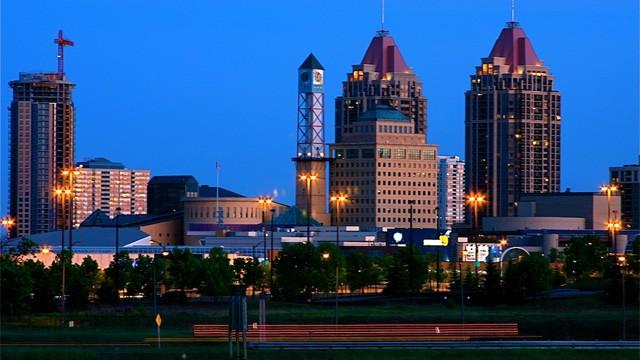 citycentrenight