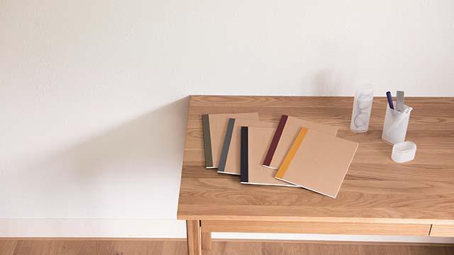 mujinotebooks