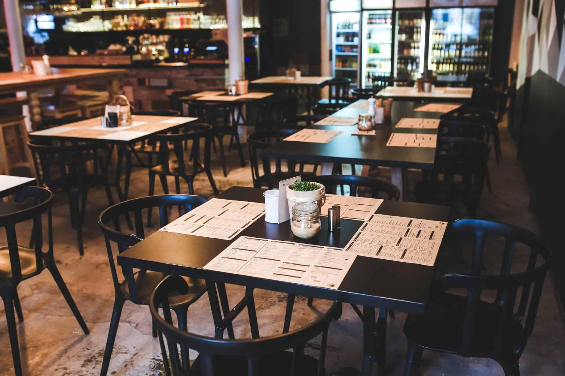 Province upping indoor capacity for restaurants in Hamilton