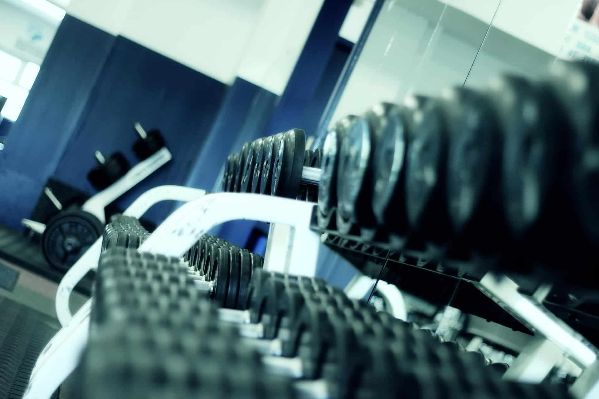 Many Canadians do not plan on returning to the gym even when able