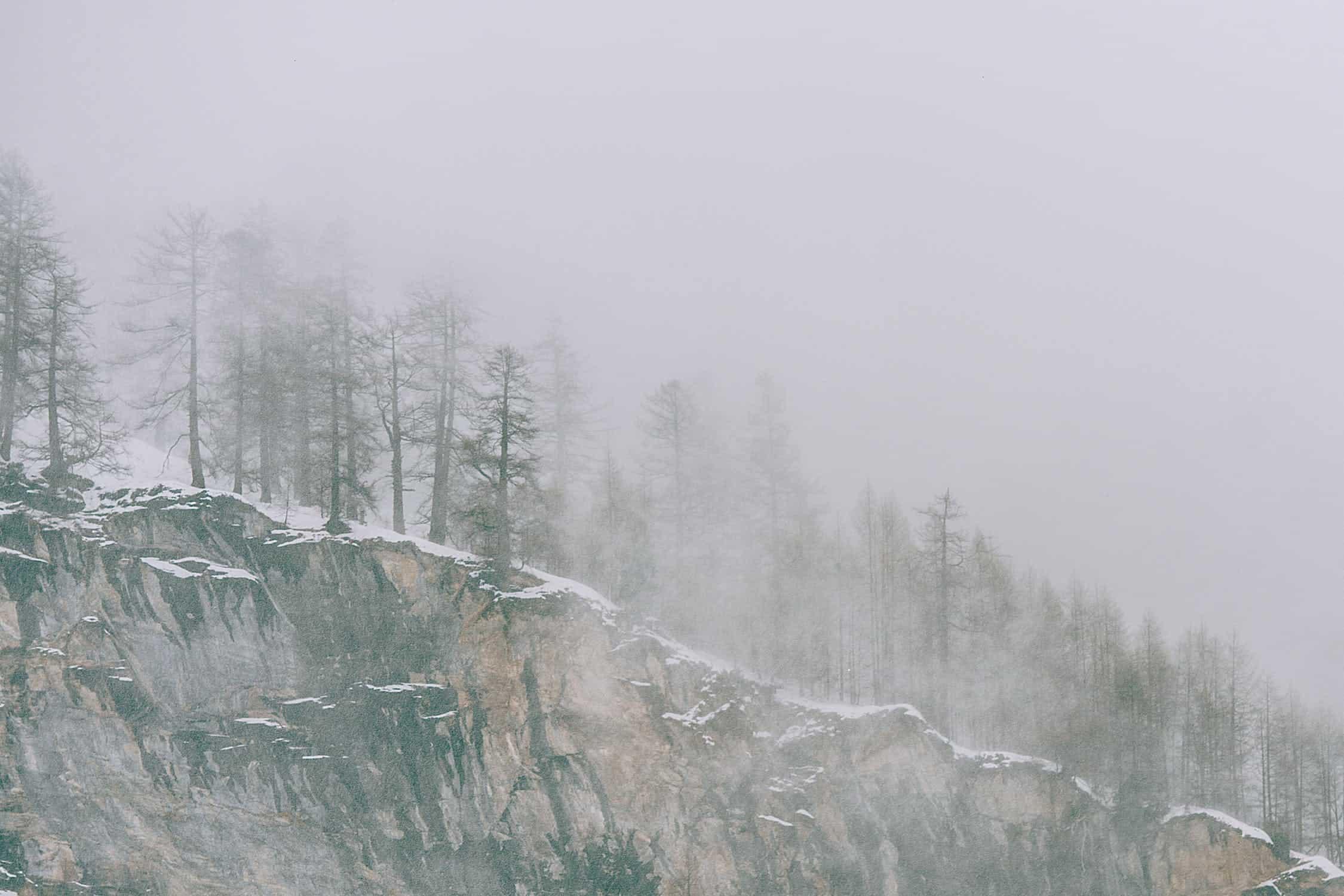 snowsquall