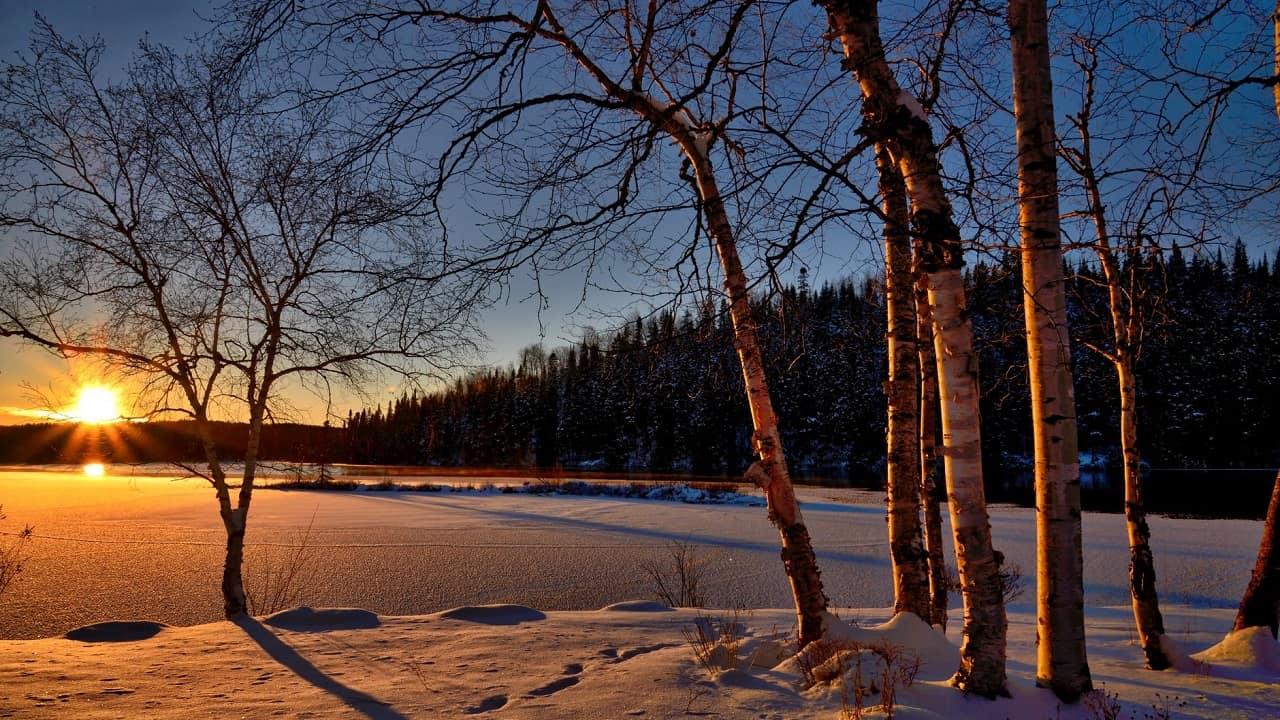 winter-rising-sun