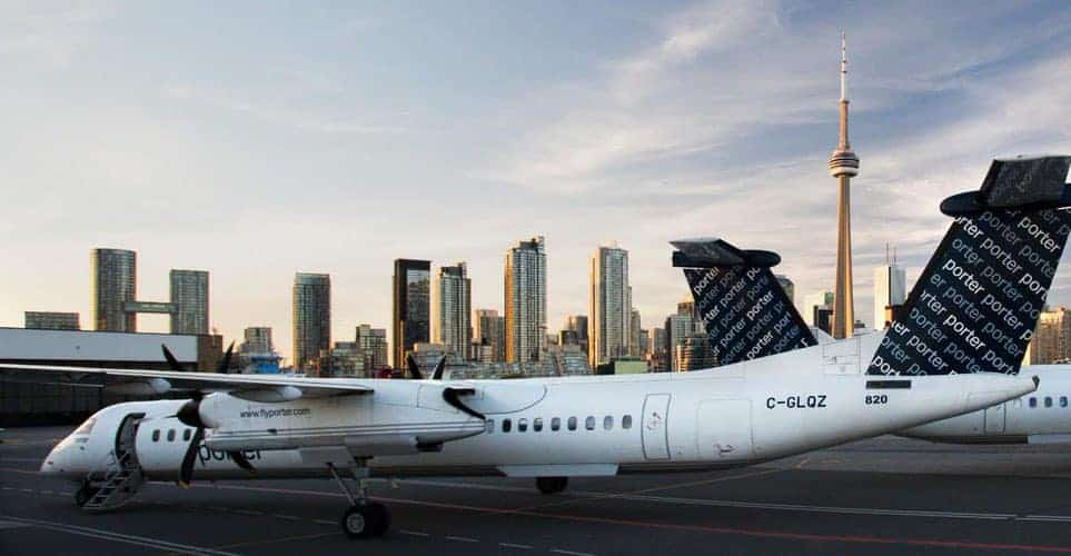 porter_airlines