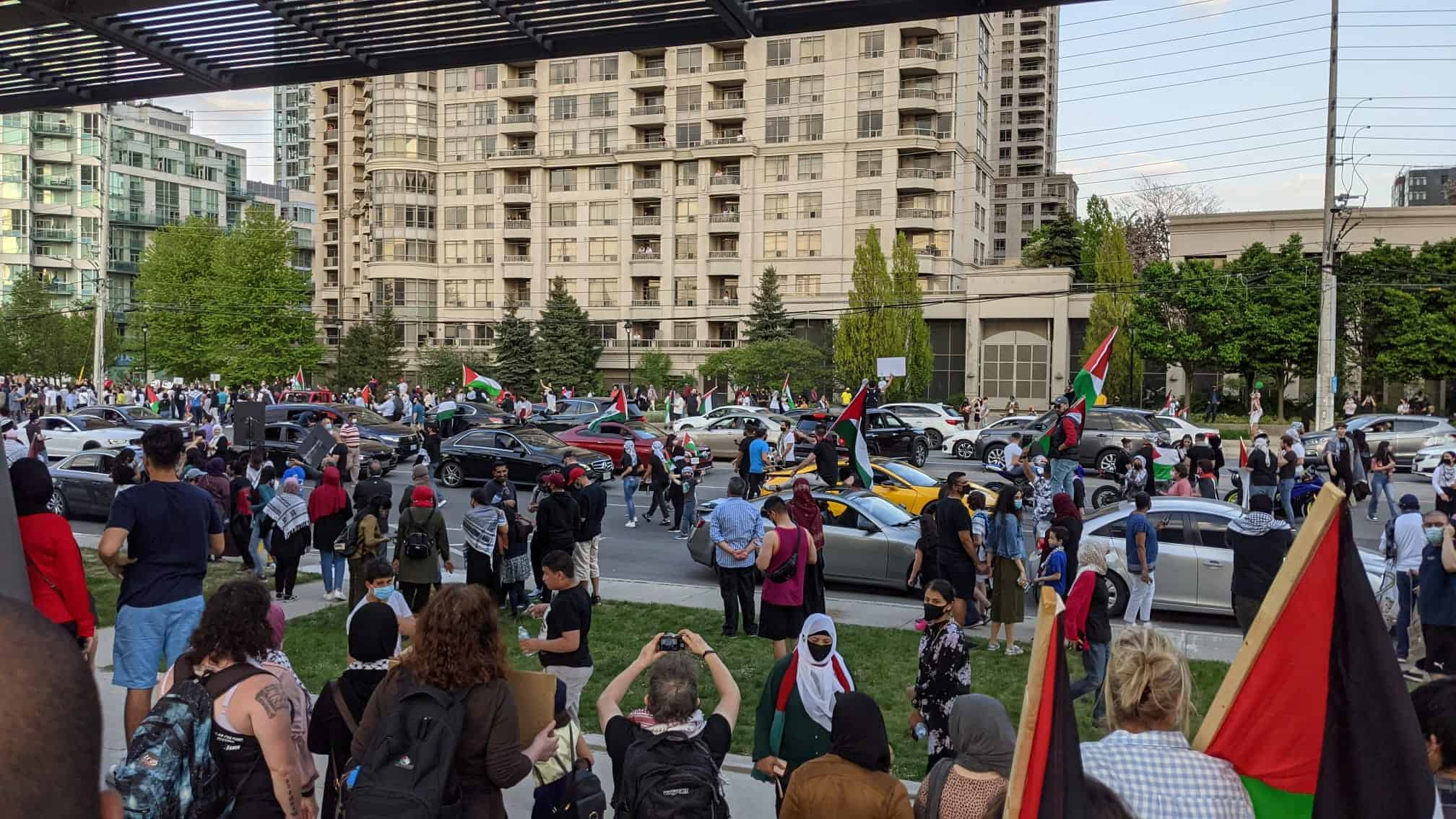 support_of_palestinians_mississauga_rally