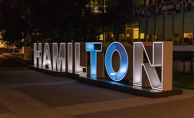 city_of_hamilton_sign