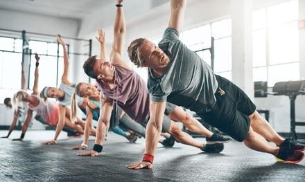 fitness_class