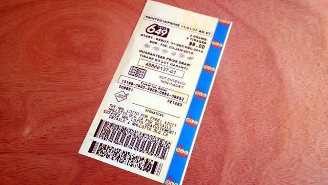 lottoticket