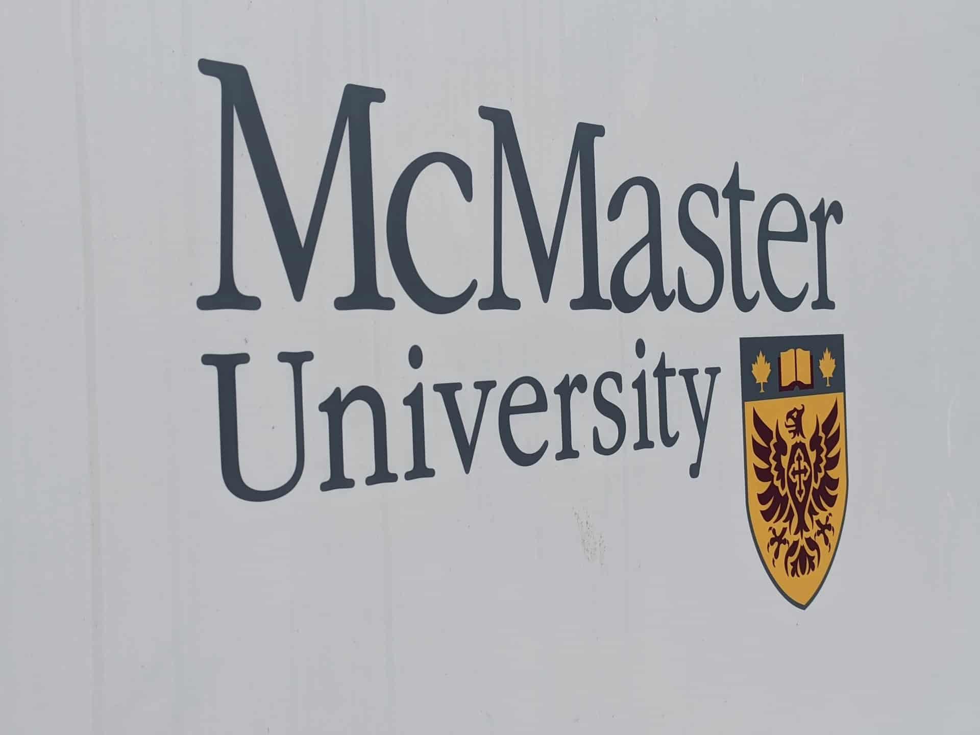 mcmaster_university_sign_4
