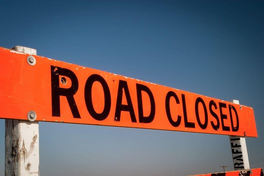 road_closure