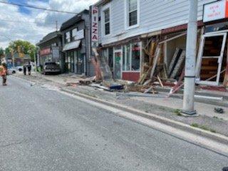 village_crash