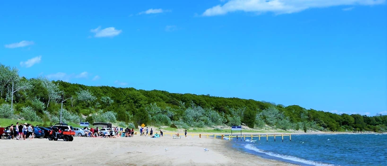 nickel-beach
