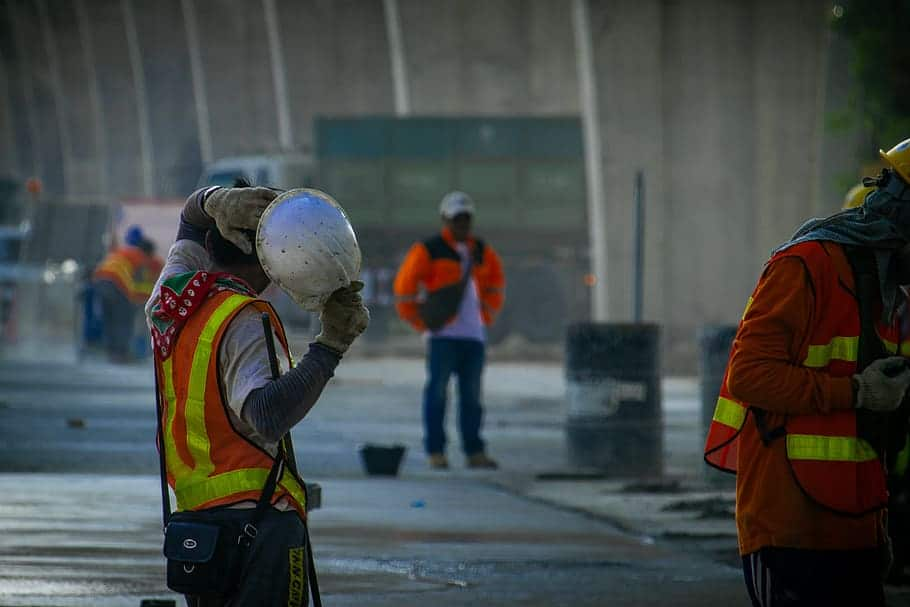 road-construction-worker-construction