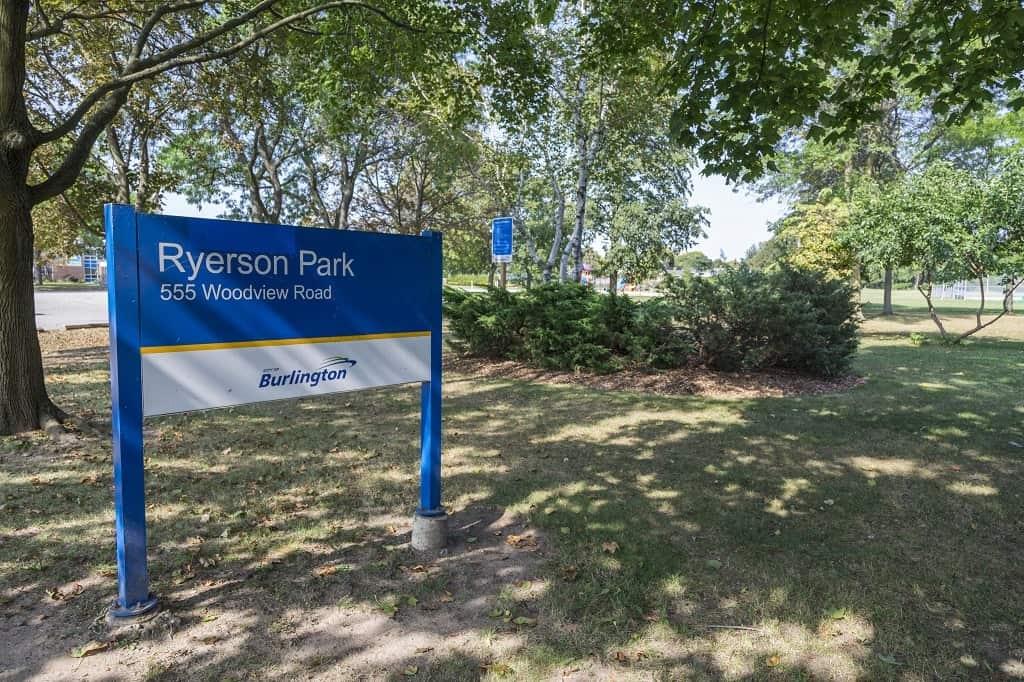 Ryerson Park and Public School in Burlington to Undergo Name change