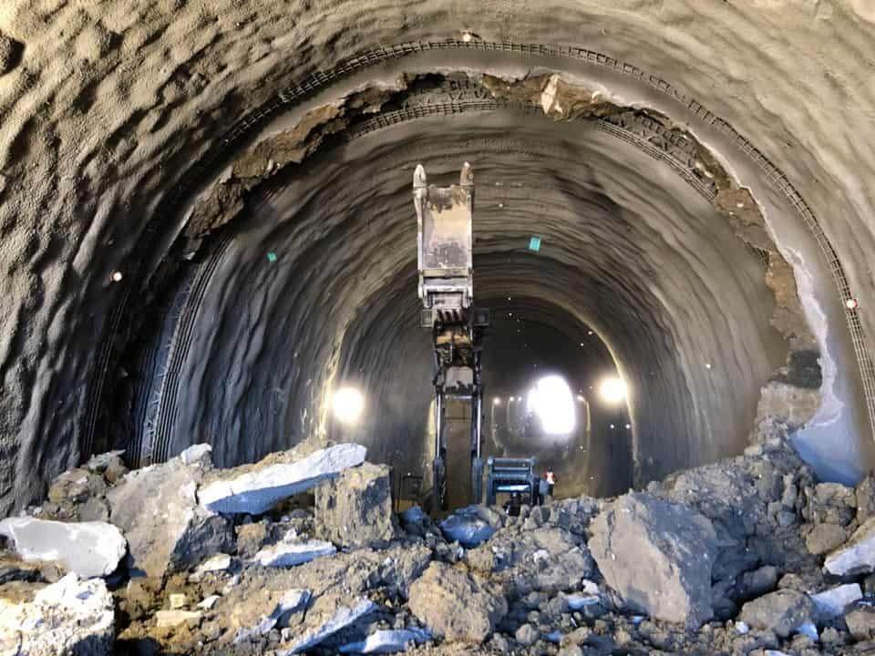 go-tunnel-401