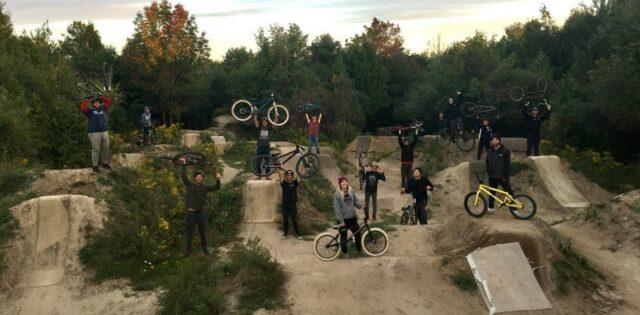 greenland-dirt-jumps-co-change
