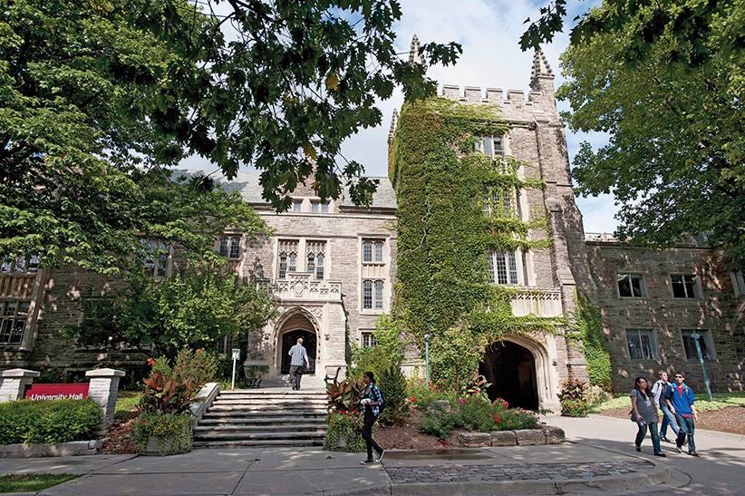 McMaster University - Ngôi trường đại học cổ kính số 1 Canada