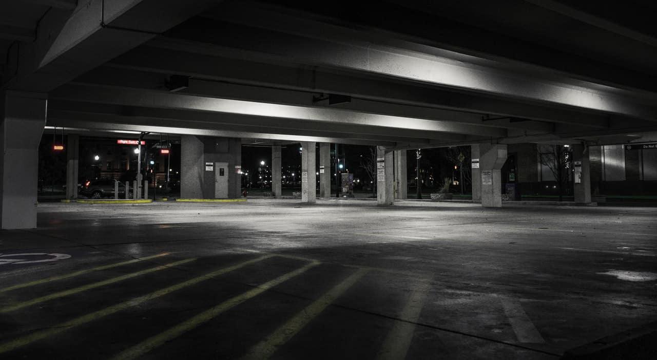 MIssissauga parking