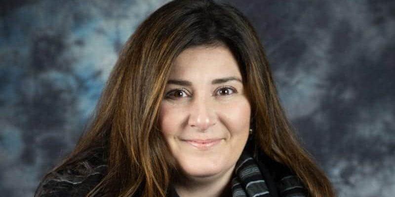 Nancy Guzzo (Halton Cath School Brd photo)