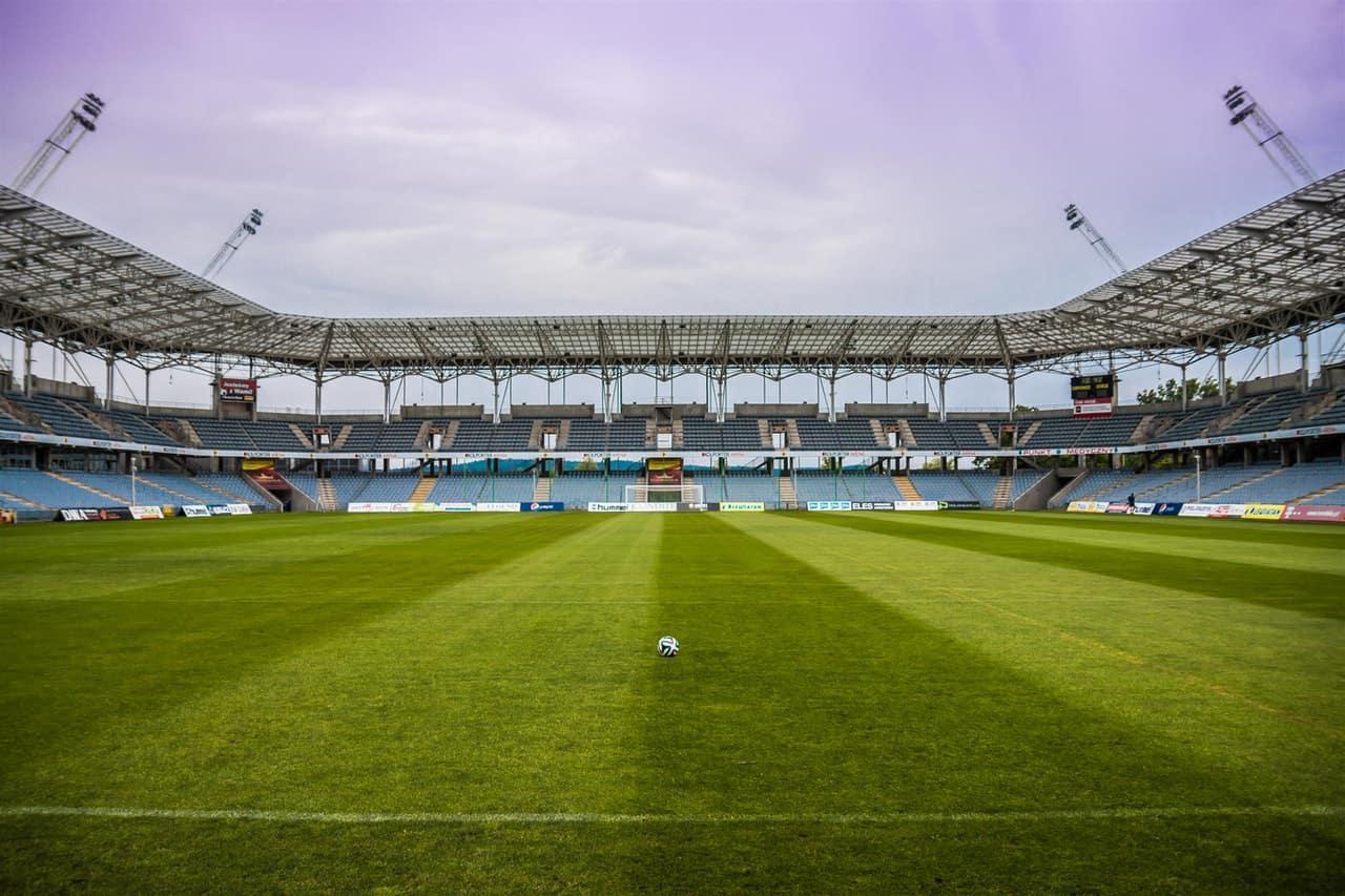 Soccer stadium MIssissauga